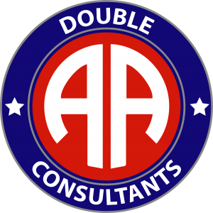Double A Consultants Color Logo